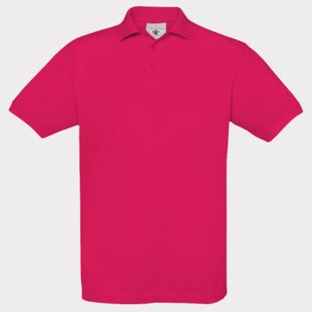 Safran Men's Polo Shirt Thumbnail