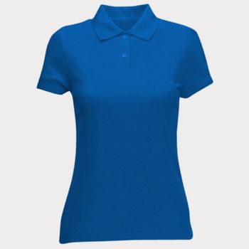 Polo Lady-Fit 65/35 Thumbnail