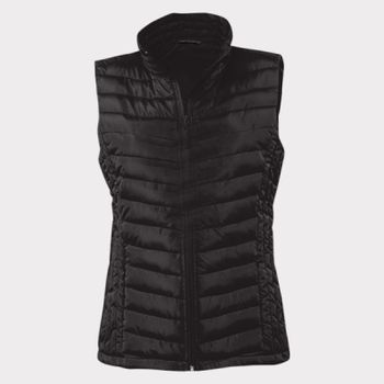 Tee Jays Ladies Zepelin Vest Thumbnail